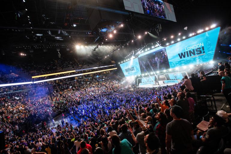 2018-07-27 / Photo:  for Blizzard Entertainment