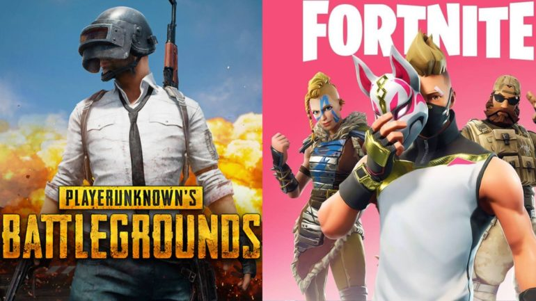 Images via Tencent and Epic Games