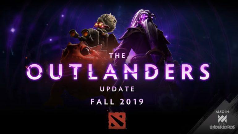 dota 2 outlanders update