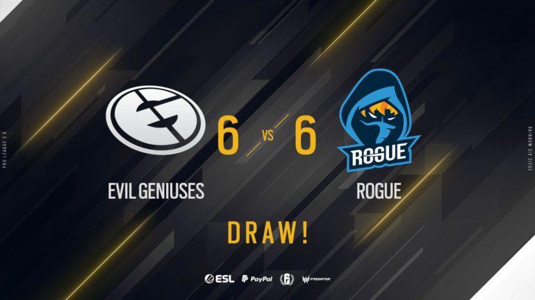 EG vs Rogue MD 11