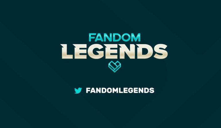 MTG Arena Fandom Legends Twitch