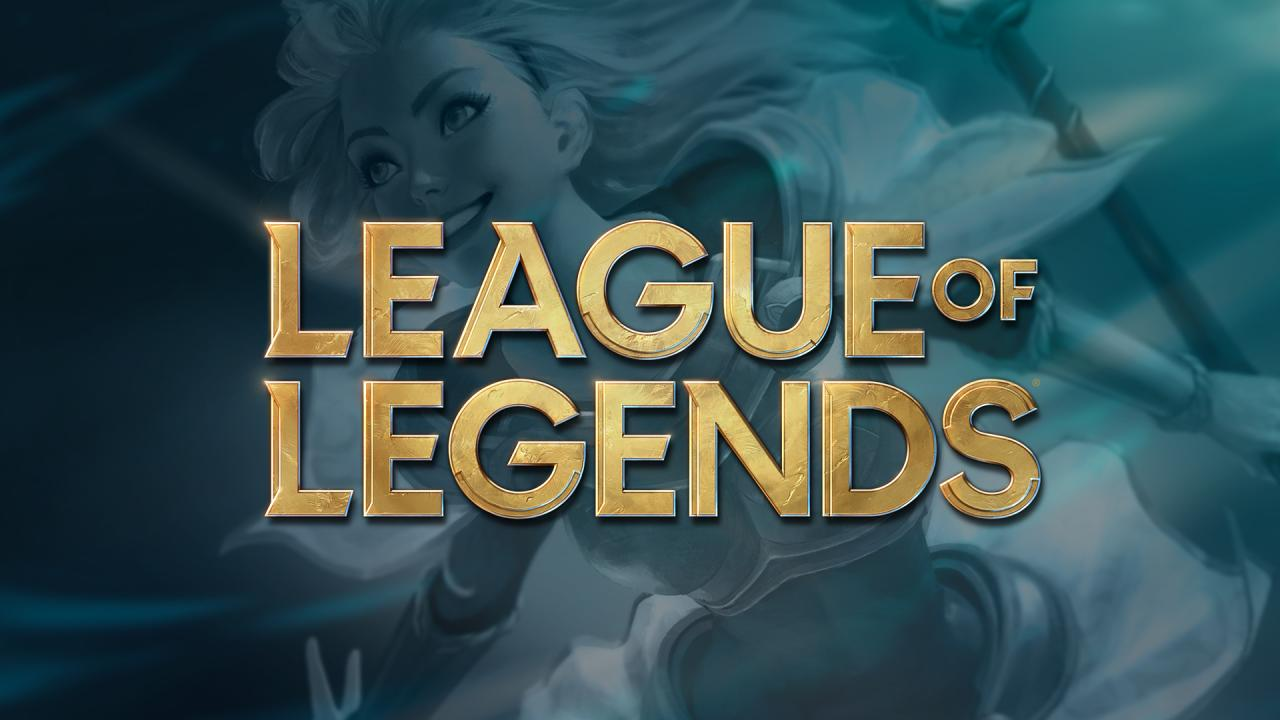 Riot Games reveals League of Legends digital card game Legends of Runeterra