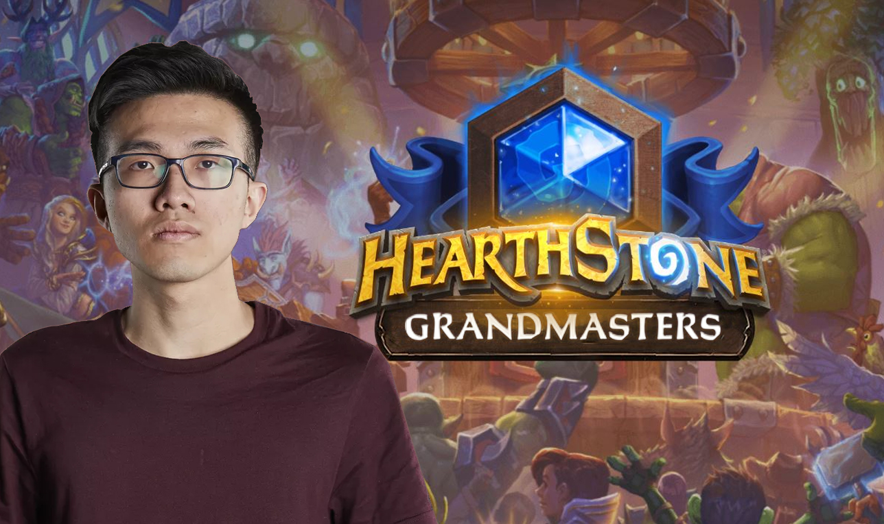 Blizzard ban pro Hearthstone player over support of Hong Kong protests
