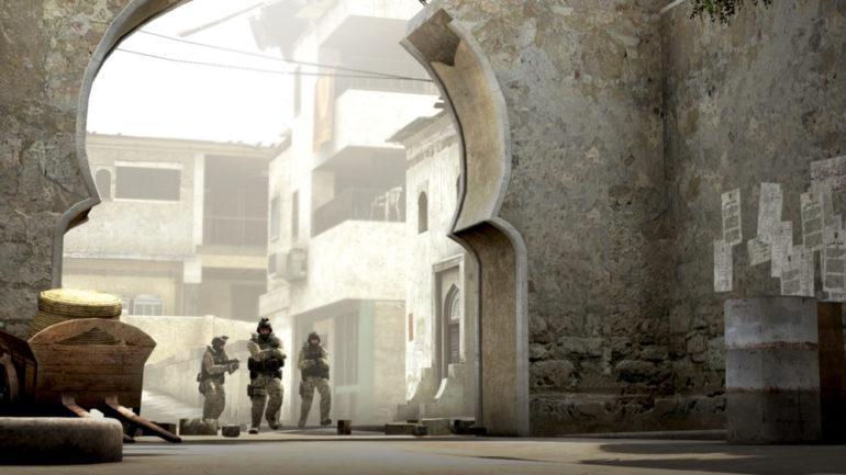CS:GO Screenshot Steam