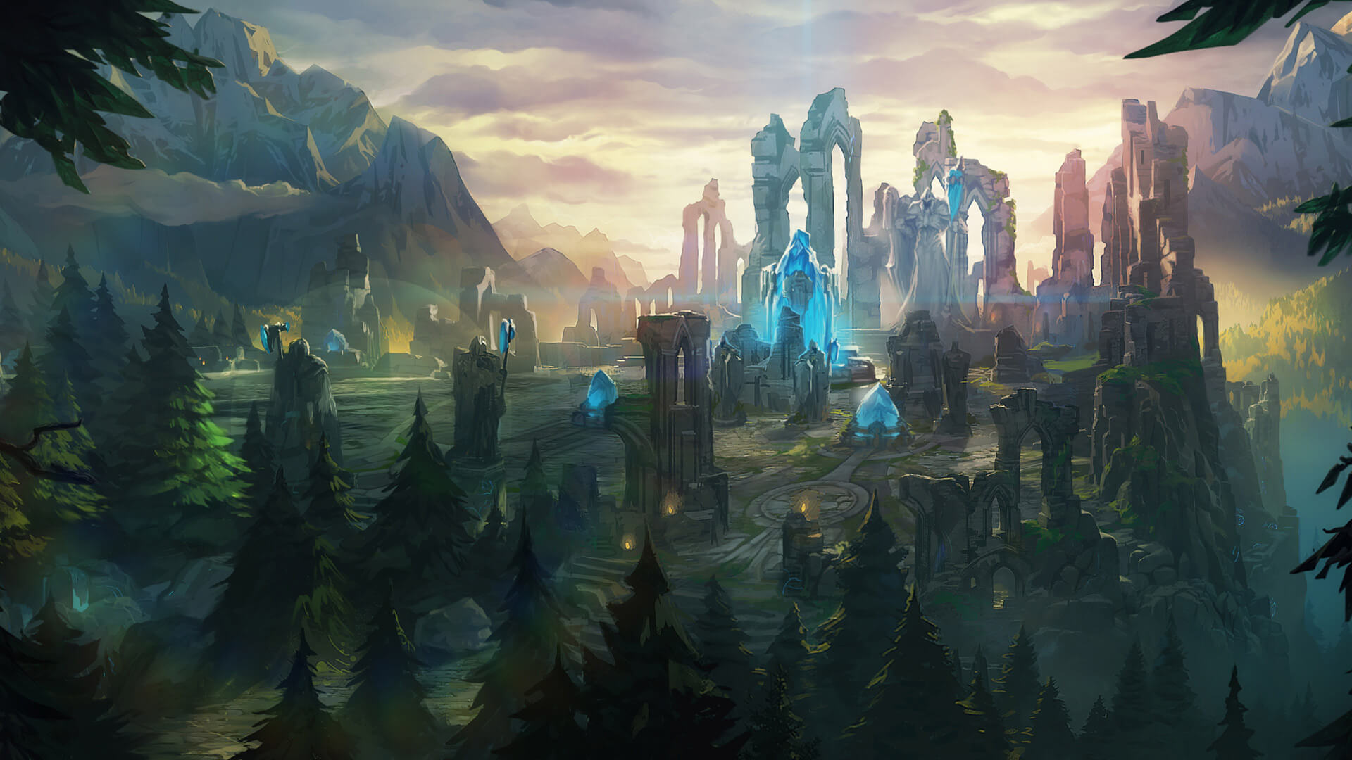 League of Legends 10th birthday celebrations kick off on 15th October