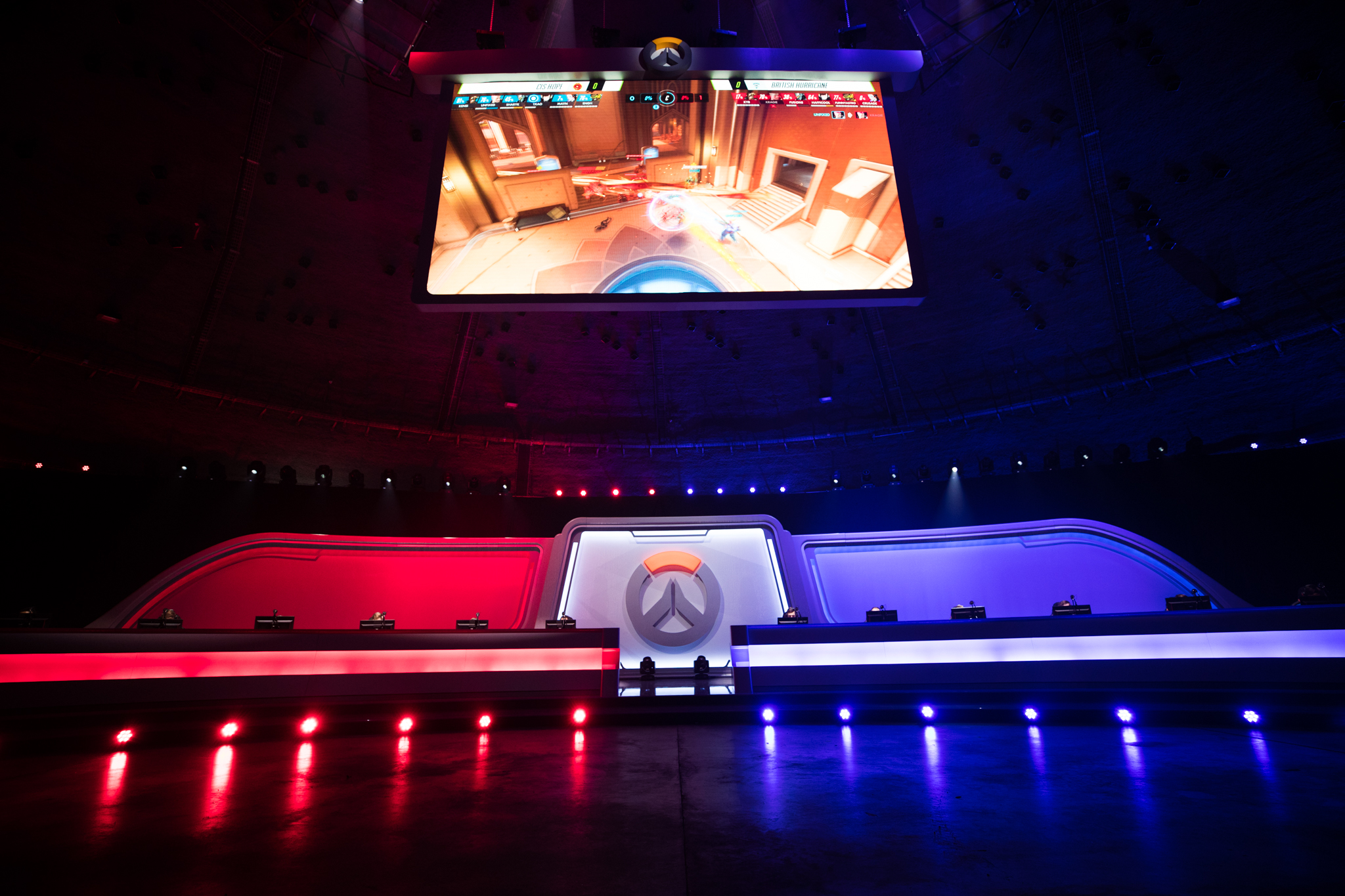 Overwatch Tier List 2020.Global Lead Of Overwatch Contenders Discusses 2020 Changes