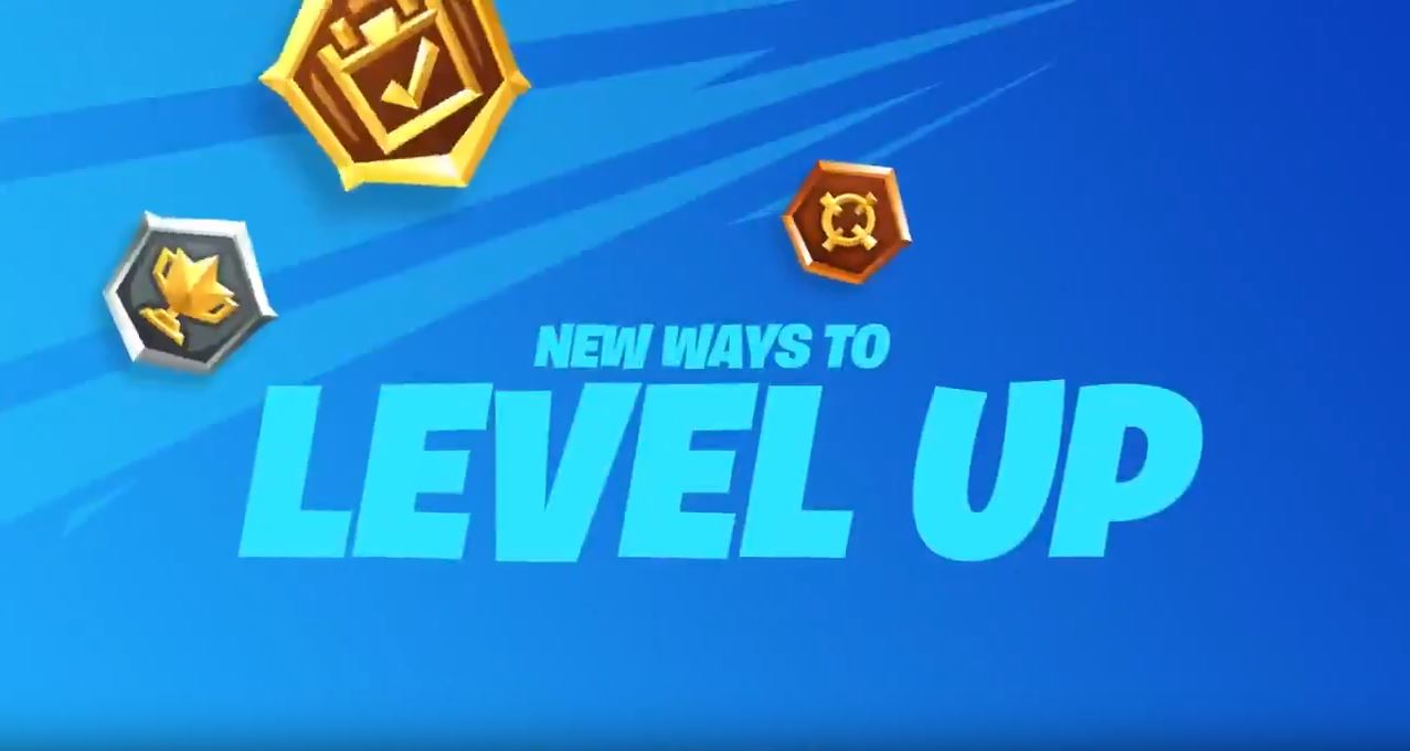 What Were The Medals Shown In The Fortnite Chapter 2 Season