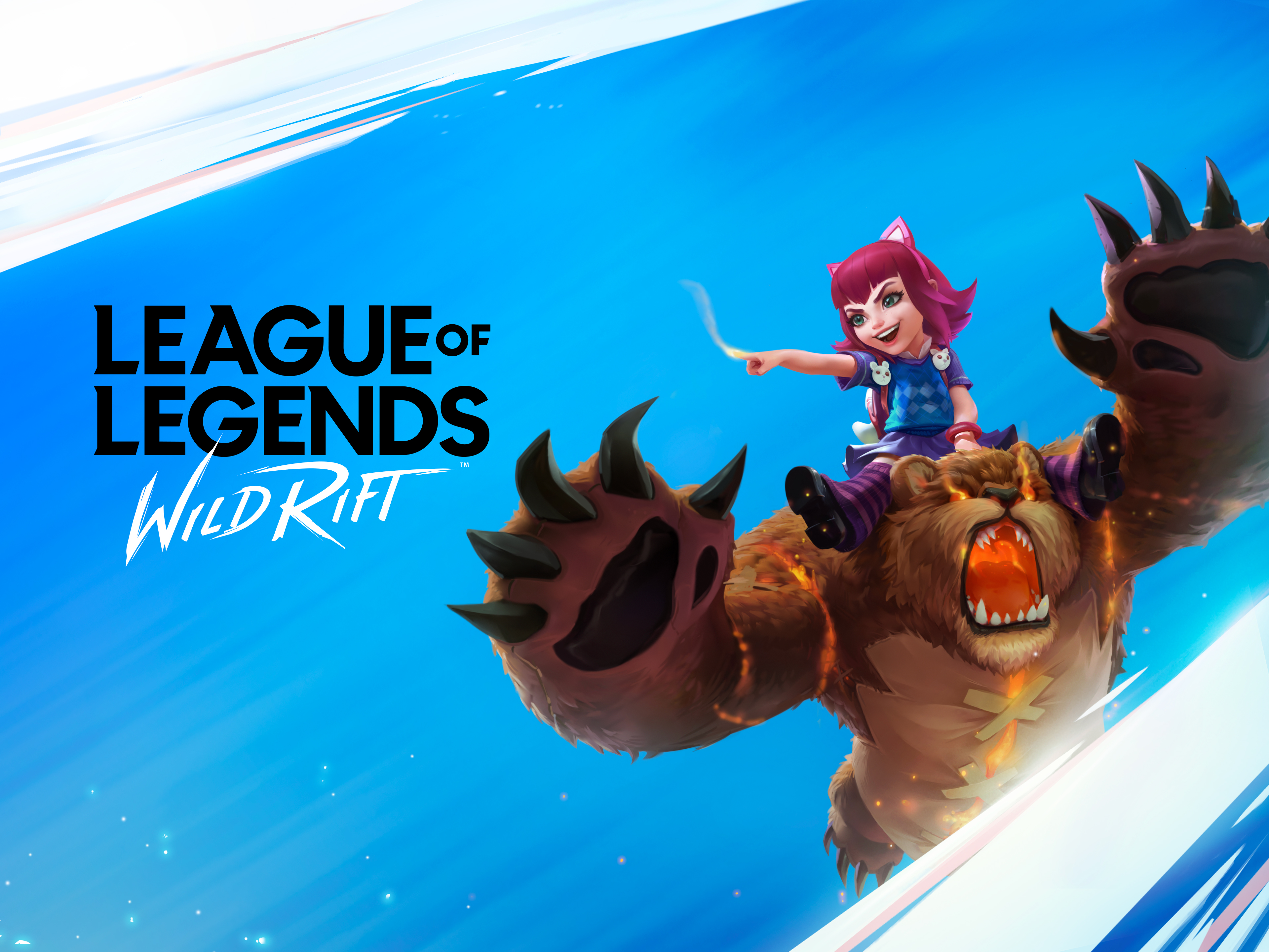 League of Legends Project L Confirmed Characters