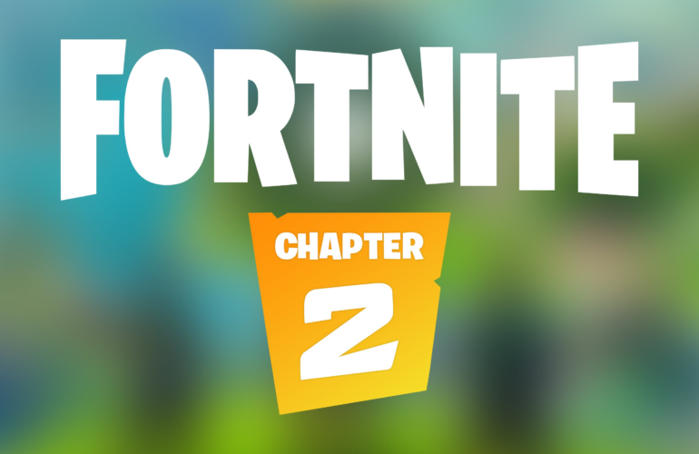 Fortnite chapter two