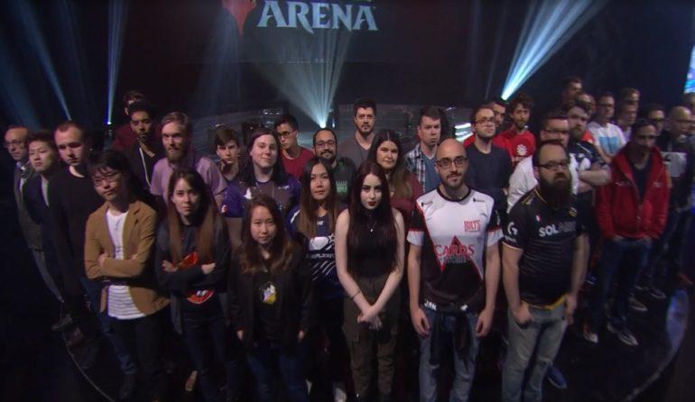 MTG Arena Mythic Championship V Challengers
