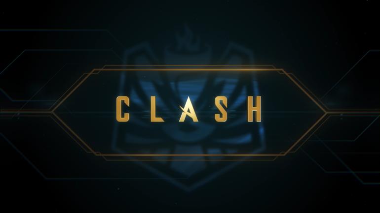 clash banner