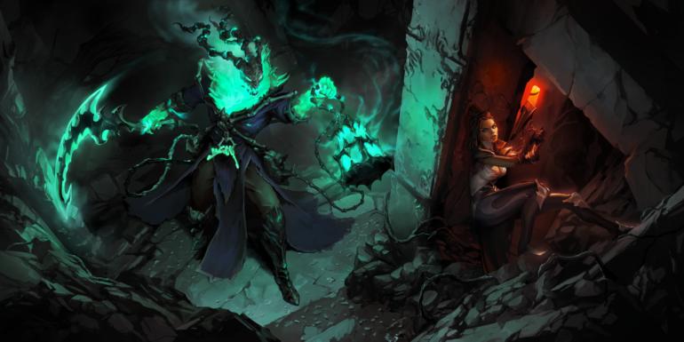 legends of runeterra game modes