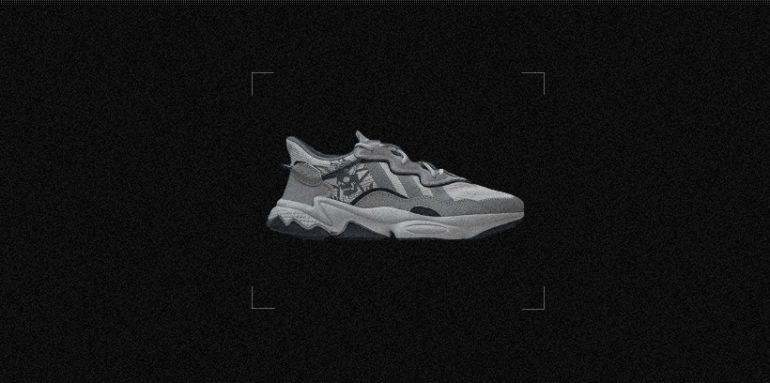 Pusha-T shoe collab