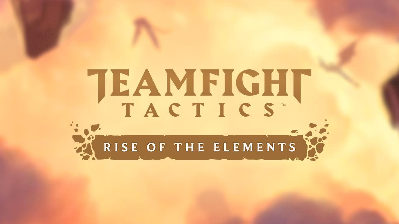 Kết quả hình ảnh cho tft rise of elements