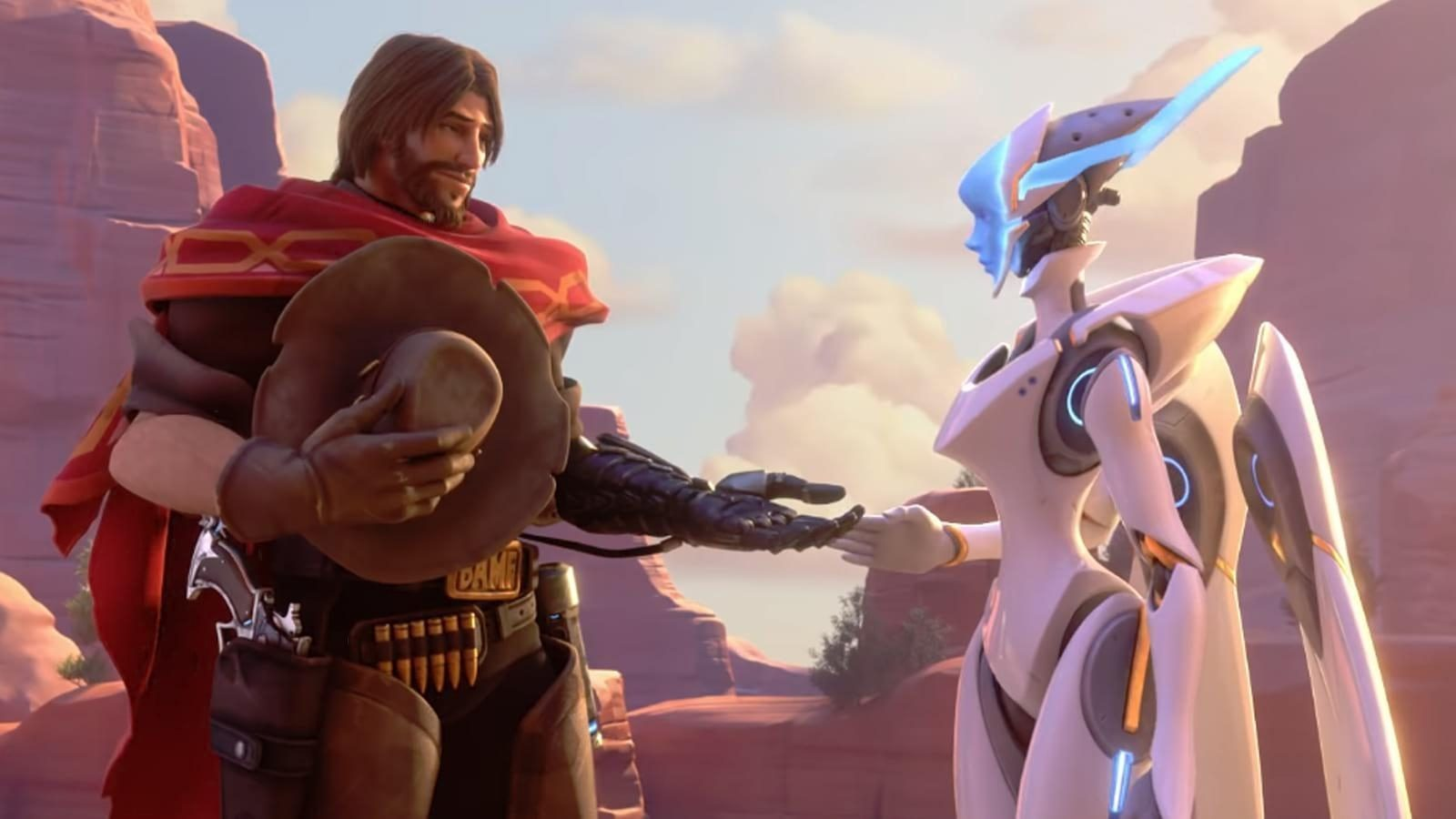 Leaked document suggests Overwatch 2 will be formally announced at BlizzCon 2019
