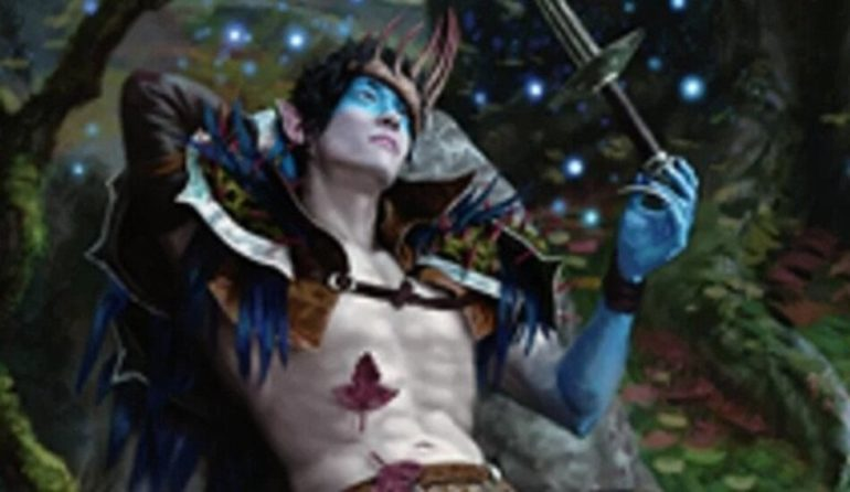 Oko Thief of Crowns dominates Standard Metagame