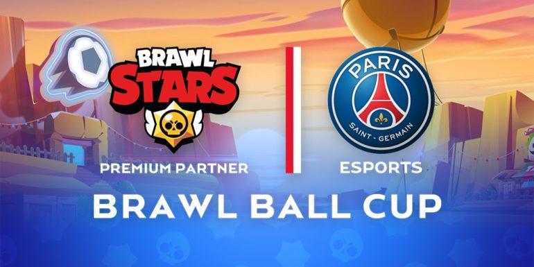 brawl stars ball cup