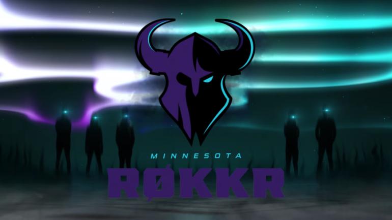 Minnesota Rokkr