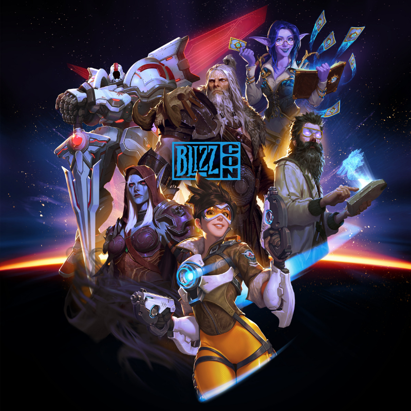 Image via Blizzard Entertainment