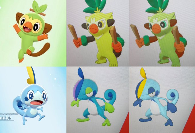 Pokemon Sword And Shield Grookey And Sobble Evolutions Might Have Been Leaked Newspost It Learning with toys vor 13 tage. pokemon sword and shield grookey and