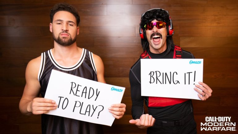 Doc and Klay