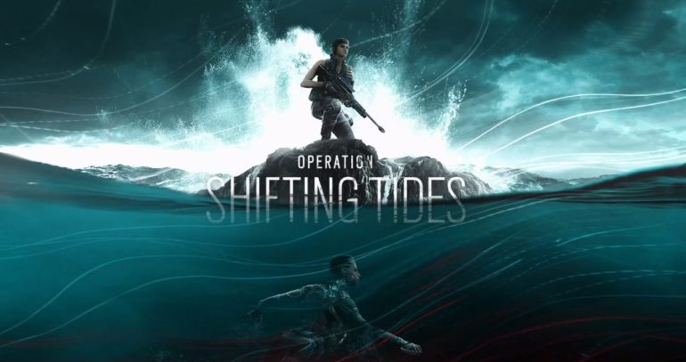 Operation Shifting Tides 2
