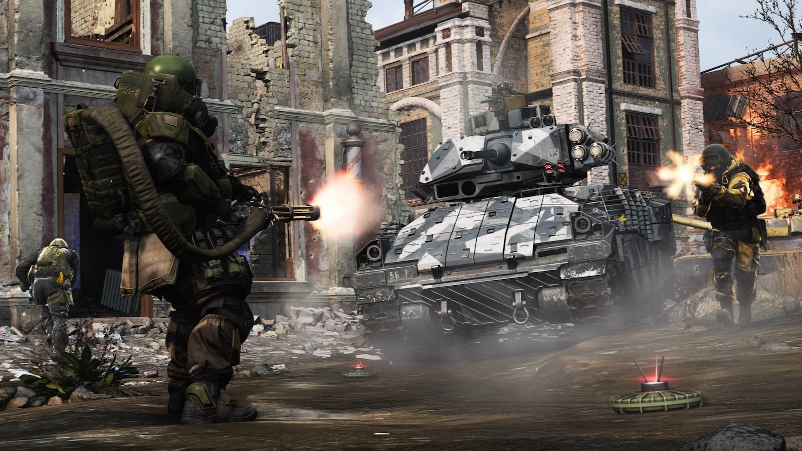 Modern Warfare PC Update Rolled Out for Stability and Crashes
