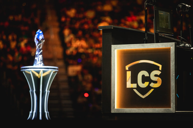 2019 LCS Summer Finals Day 2