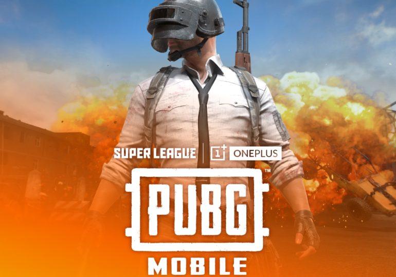 pubg mobile super league