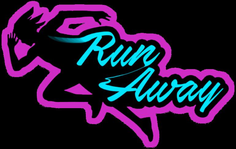 RunAway logo