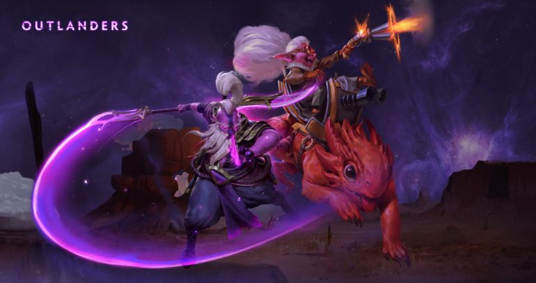 dota 2 outlanders update best and worst changes