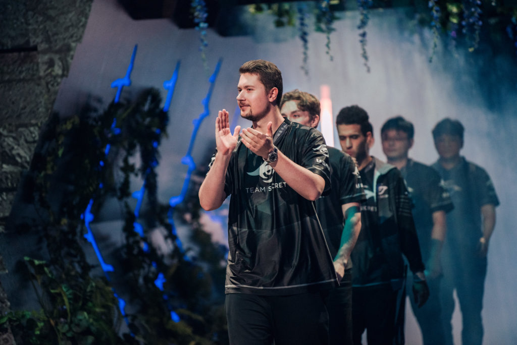 Nigma and Team Secret reach the closed qualifiers for ...