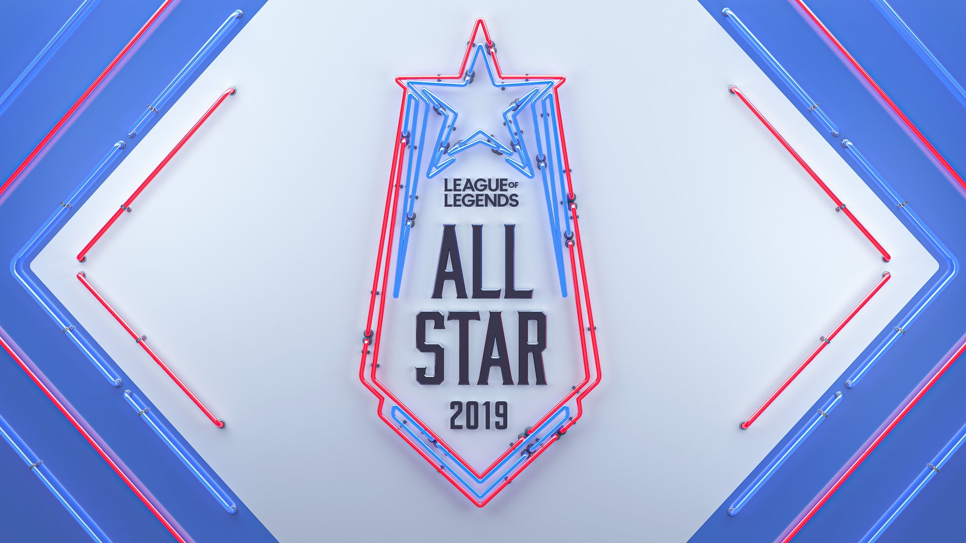 League Of Legends All Stars