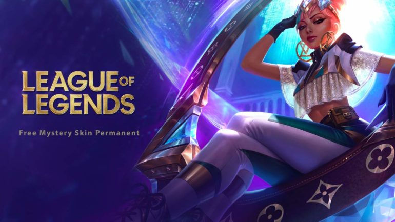 League Of Legends Prime