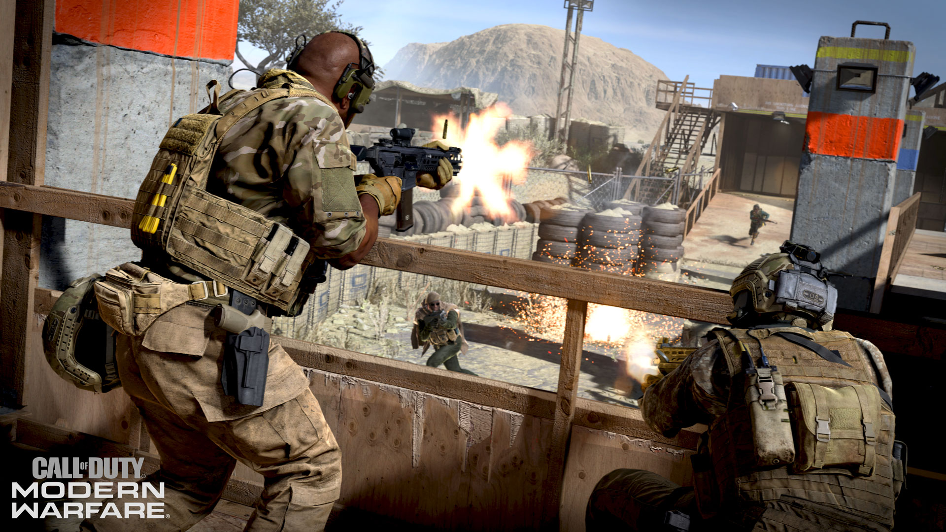 Modern Warfare December 10 patch notes - new game modes, updates, more