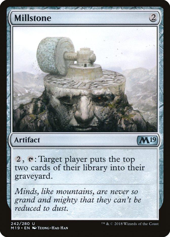 Millstone Magic