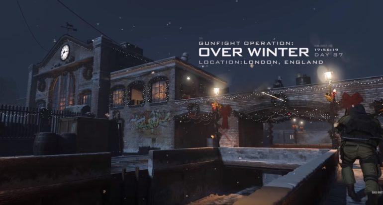 Open Winter Acti