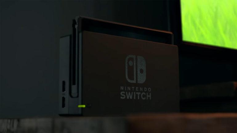 SwitchNintendo