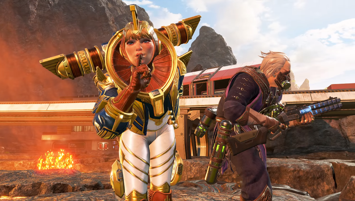 'Apex Legends': New modes are announced in Grand Soiree trailer