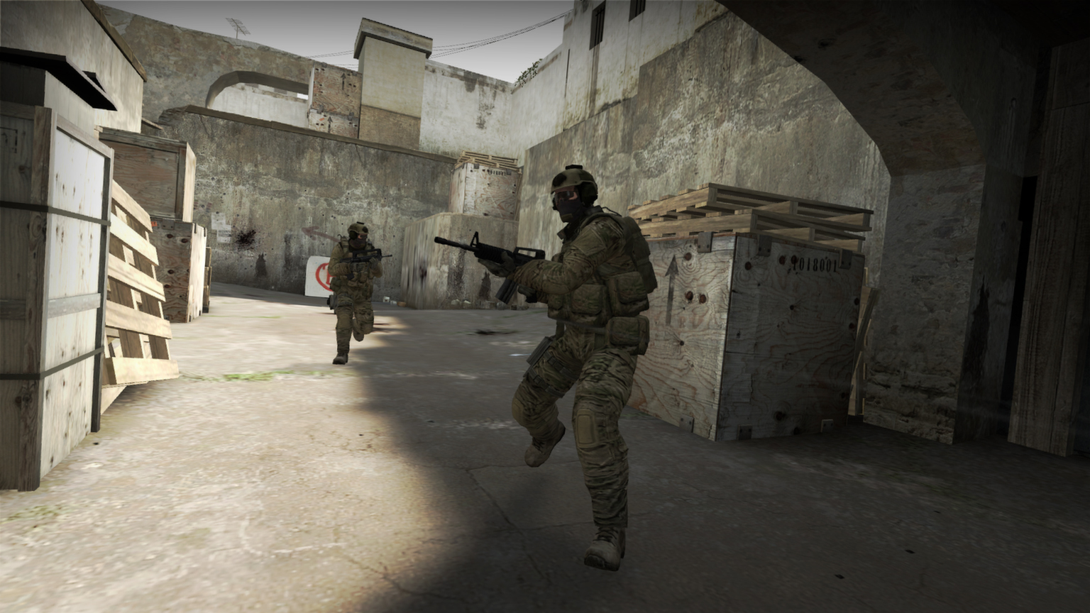 CS:GO Breaks a New Record as Steam Tops 20 Million Players