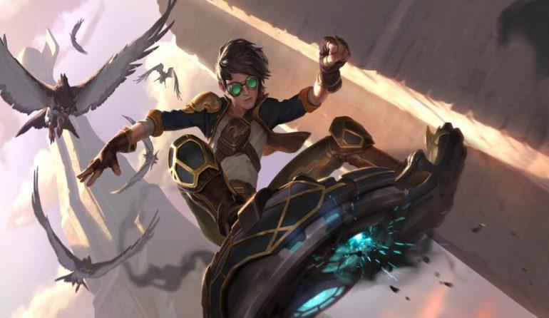 Legends of Runeterra Currency Riot Games