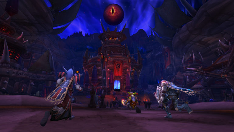 WoW_Visions_of_NZoth_Orgrimmar