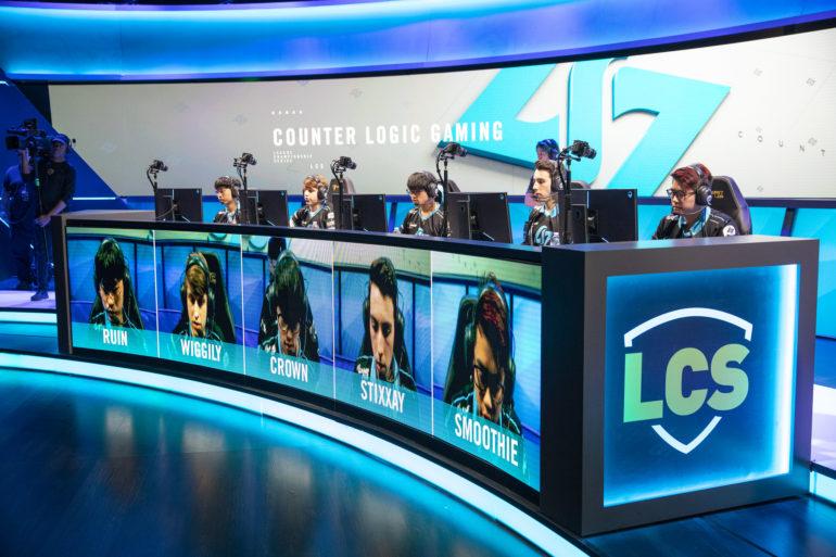 LCS Spring 2020 Week 1