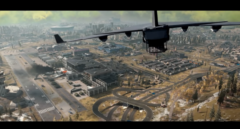 Screenshot_2020-02-12 Modern Warfare - Season 2 Cinematic Intro (Battle Royale Trailer)