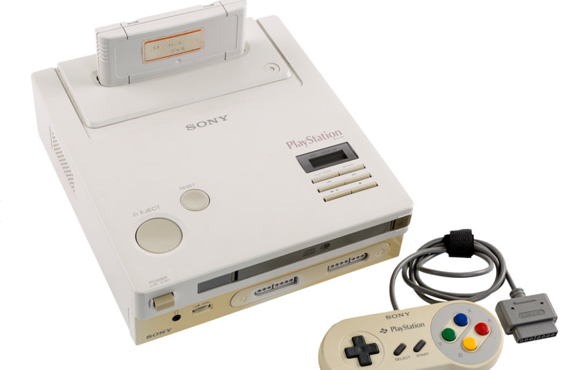 Nintendo PlayStation Prototype Auctioned for Record-Breaking $360,000
