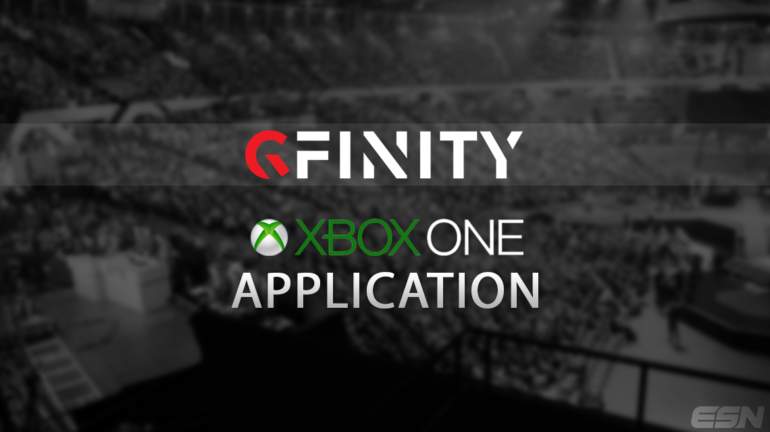 gfinityxbox