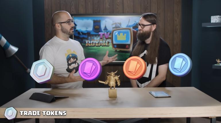 TradeTokens