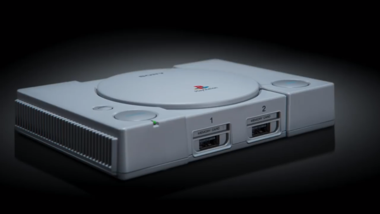 The PlayStation Classic promises 20 classic PS1 games. Here's where to pre-order the console.