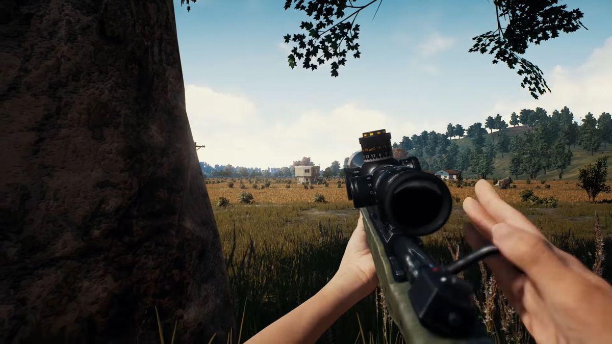 PUBG: As melhores snipers e rifles de precisão do battle royale