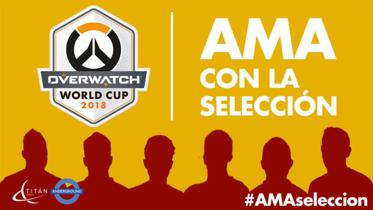 AMA-Selección-Española-de-Overwatch